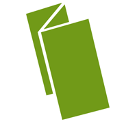 Folder (gefalzt)