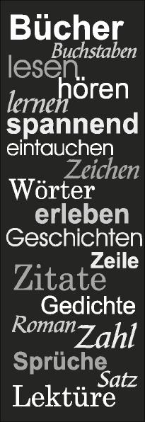 Lesezeichen Motiv12